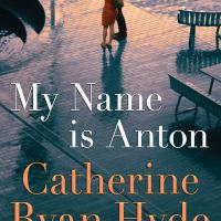 Book Review: My Name is Anton