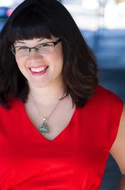 Image of Sarah Kuhn