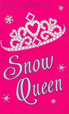 Review: Snow Queen by Emma Harrison
