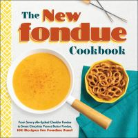 Review: The New Fondue Cookbook