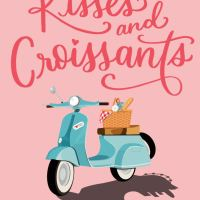 Kisses and Croissants, Anne-Sophie Jouhanneau