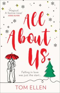 Review: All About Us by Tom Ellen