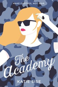 Book Review: The Academy by Katie Sise