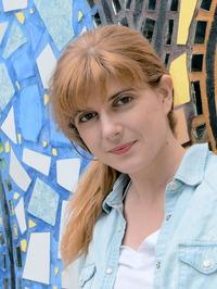Image of Rachel M. Wilson