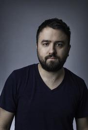 Image of David Arnold