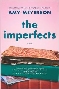 Review: The Imperfects by Amy Meyerson