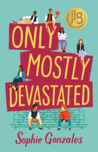 Review: Only Mostly Devastated by Sophie Gonzales
