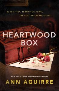 Review: Heartwood Box by Ann Aguirre
