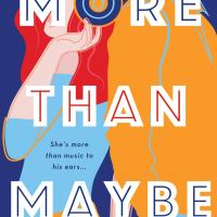 Wishlist Wednesday: More Than Maybe by Erin Hahn