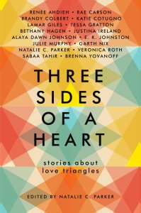 Review: Three Sides of a Heart