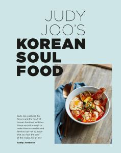 Review: Judy Joo's Korean Soul Food