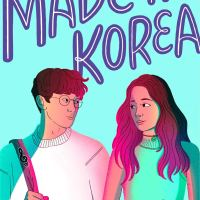 Review: Made in Korea by Sarah Suk