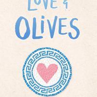 Wishlist Wednesday: Love & Olives