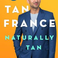 Review: Naturally Tan by Tan France
