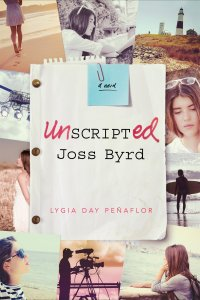 Unscripted Joss Byrd