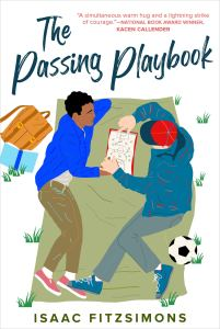 The Passing Playbook by Isaac Fitzsimons