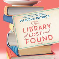 Review: The Library of Lost and Found