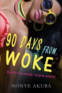 Book Tour & Giveaway: 90 Days From Woke
