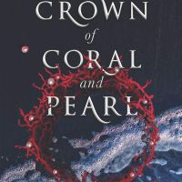 Review: Crown of Coral and Pearl by Mara Rutherford