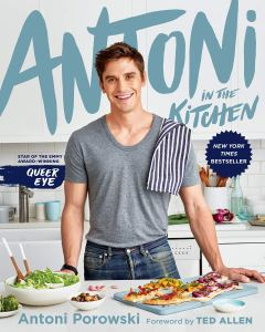 Review: Antoni in the Kitchen