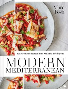 Review: Modern Mediterranean by Marc Fosh
