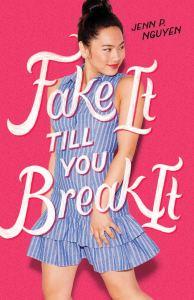 Wishlist Wednesday: Fake It Till You Break It