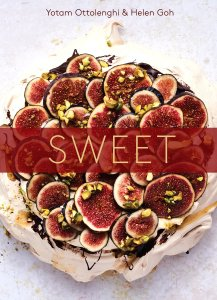Book cover for Sweet