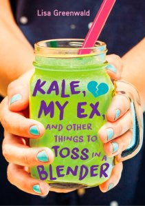 Kale My Ex