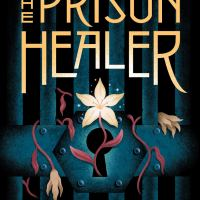 Review: The Prison Healer by Lynette Noni