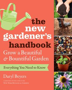 Review: The New Gardener's Handbook