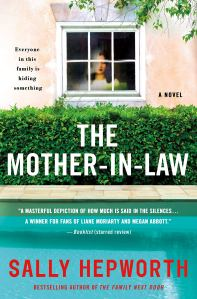 Review: The Mother-in-Law by Sally Hepworth