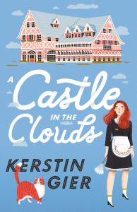 Review: A Castle in the Clouds by Kerstin Gier