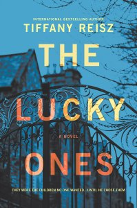 The Lucky Ones Tiffany Reisz