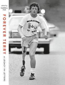 Review: Forever Terry by Darrell Fox