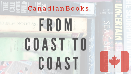 Canada Books List