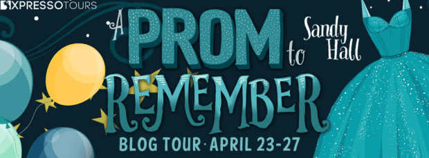 Guest Post: A Prom to Remember by Sandy Hall