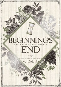 Beginning's End M. Dalto