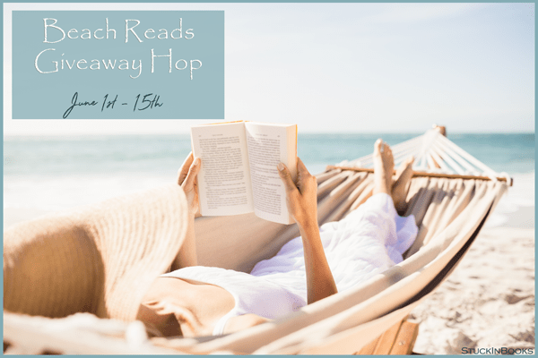 Book Giveaway Hop: Beach Reads