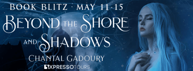 Amazon Giveaway: Beyond the Shore and Shadows