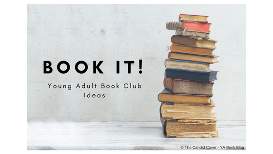 YA Book Club Ideas