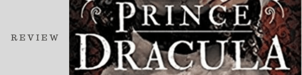 Review: Hunting Prince Dracula