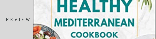 Review: The Everything Healthy Mediterranean Cookbook