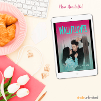 Amazon Giveaway: Wallflower by Cookie O'Gorman