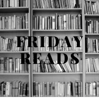 Friday Reads #29: Renegades by Marissa Meyer