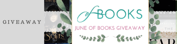 June 2020 New Release Book Giveaway Hop