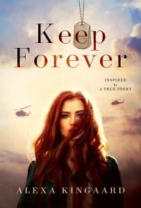 Keep Forever Alexa Kingaard