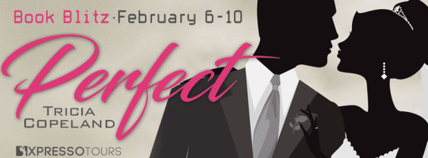 Book Blitz & Giveaway: Perfect by Tricia Copeland