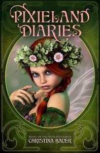 Book Blitz & Giveaway: Pixieland Diaries