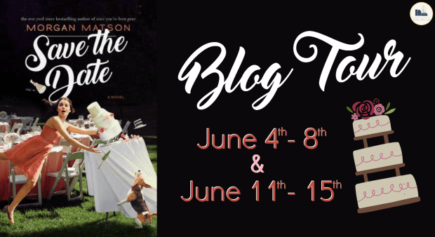 Save the Date by Morgan Matson: Review & Giveaway