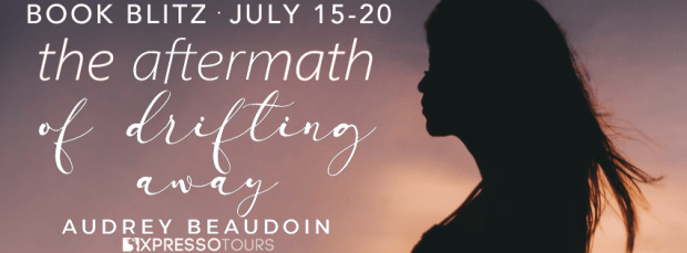 Giveaway: The Aftermath of Drifting Away
